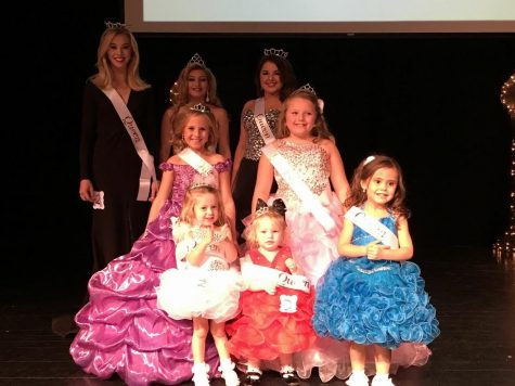Miss Clinton Pageant 2016