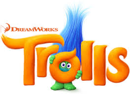In Theaters… Trolls!