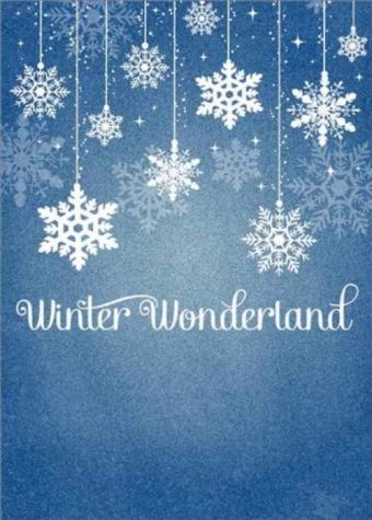 CHS Winter Formal