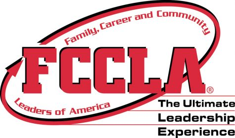 FCCLA Announcements