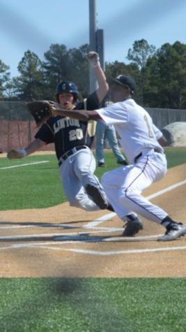 Jacket Baseball Double Header