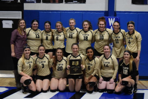 Lady Jacket Volleyball District