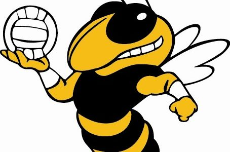 Lady Jacket Volleyball Advances to District Finals