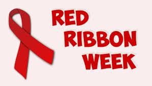 Red Ribbon Week at CHS