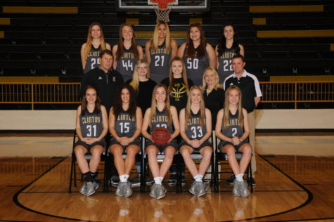 Lady Jacket's Season Comes to an End