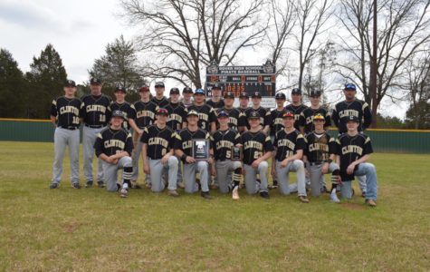 Jackets Run Rule their way to Victory