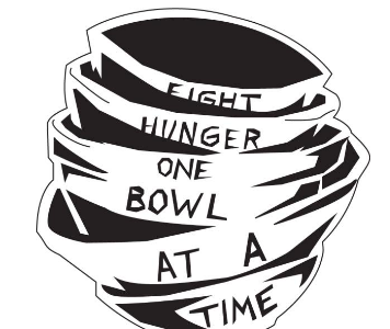 6th Annual Empty Bowls Supper