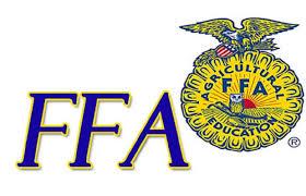 Annual FFA Banquet