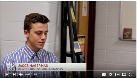 CHS AV Featured in PBA NewsHour SRL