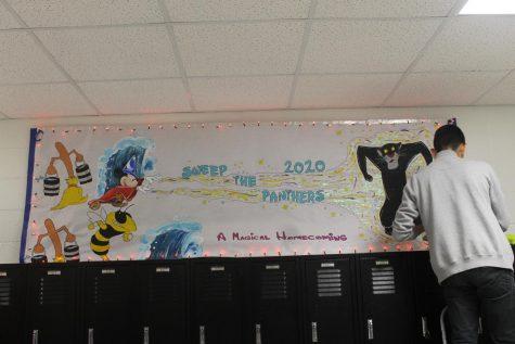 CHS Celebrates Homecoming Week