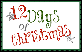 12 Days of Christmas at CHS