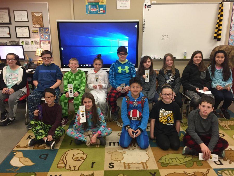 CES+Spelling+Bee+Winners