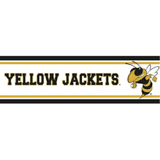 Jackets Bringing Joy