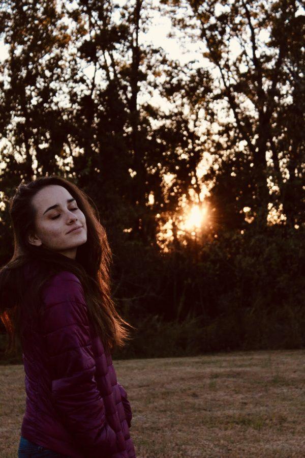 Savannah Calhoun