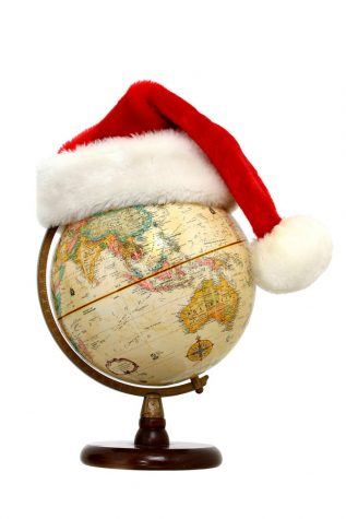 Christmas Around The Globe