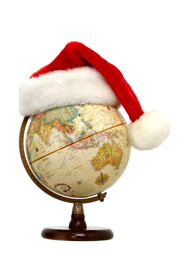 Christmas+Around+The+Globe