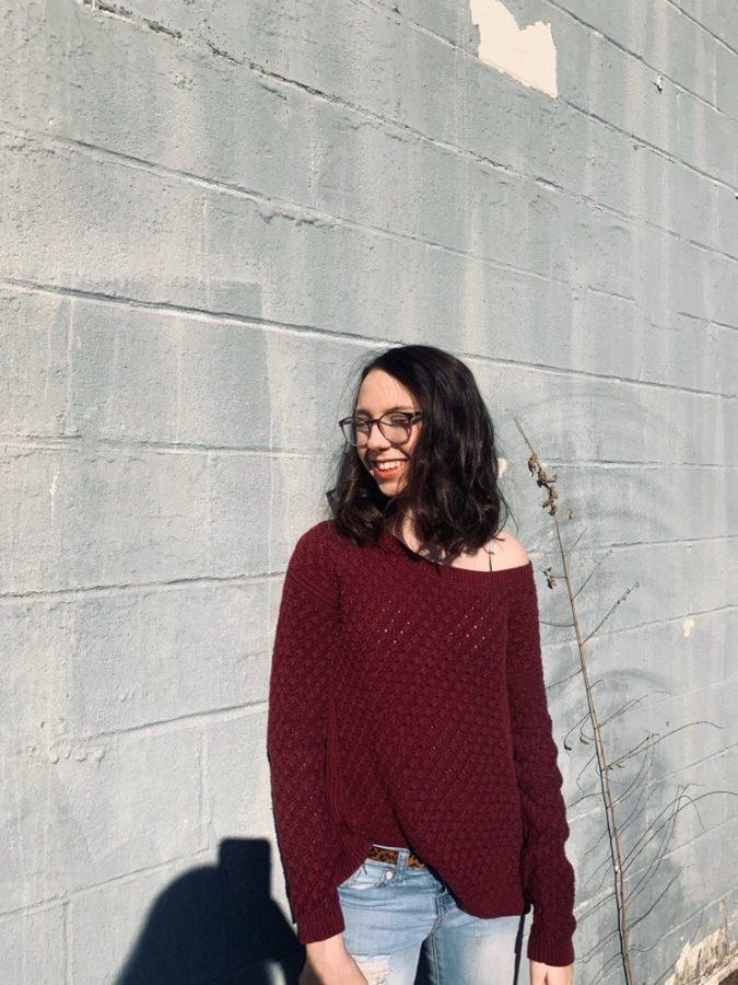Student Spotlight: Anna Belle Reece