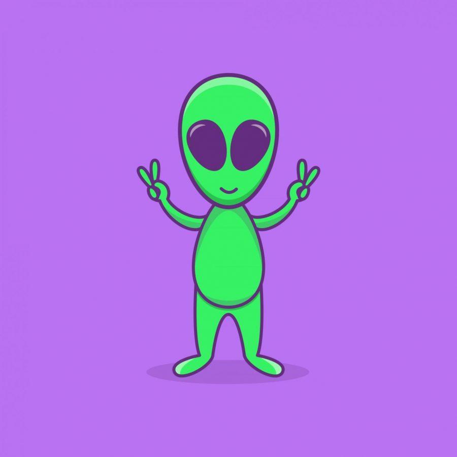 Alien Theme : Football game